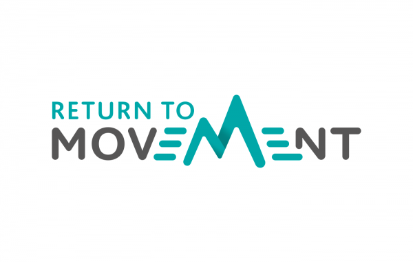 Return to Movement logo design