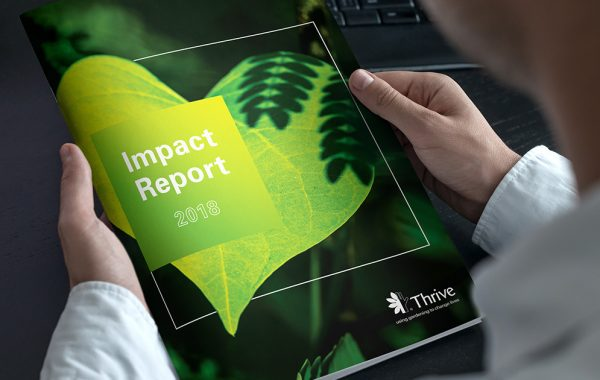 Thrive Impact Report 2018