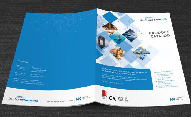 Sherborne Sensors product brochure
