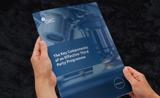 3GRC Whitepaper Cover